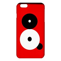 Number Eight Iphone 6 Plus/6s Plus Tpu Case by Valentinaart