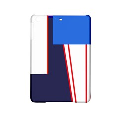 Decorative Abstraction Ipad Mini 2 Hardshell Cases by Valentinaart