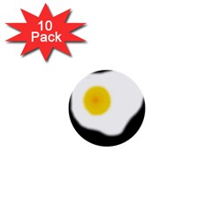 Egg 1  Mini Buttons (10 Pack)