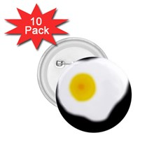 Egg 1 75  Buttons (10 Pack)