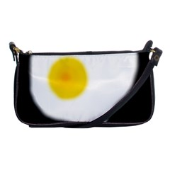Egg Shoulder Clutch Bags by Valentinaart