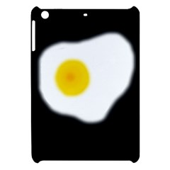 Egg Apple Ipad Mini Hardshell Case by Valentinaart