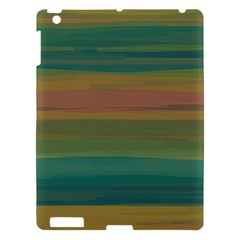 Watercolors                                                                                     			apple Ipad 3/4 Hardshell Case by LalyLauraFLM