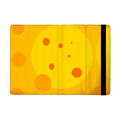Abstract Sun Ipad Mini 2 Flip Cases by Valentinaart