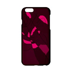 Abstract Design Apple Iphone 6/6s Hardshell Case by Valentinaart