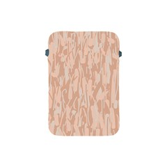 Pink Pattern Apple Ipad Mini Protective Soft Cases