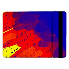 Colorful Pattern Samsung Galaxy Tab Pro 12 2  Flip Case by Valentinaart