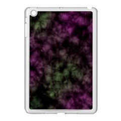 Organic                                                                                        			apple Ipad Mini Case (white) by LalyLauraFLM