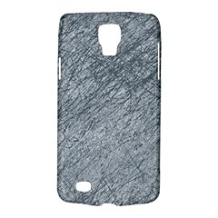 Gray Pattern Galaxy S4 Active by Valentinaart