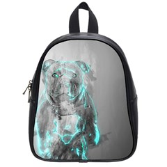 Dog School Bags (small)  by NSAsStore