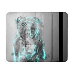 Dog Samsung Galaxy Tab Pro 8 4  Flip Case by NSAsStore