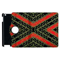 Art Digital (17)gfhhkhfdddddgnnyyr Apple Ipad 2 Flip 360 Case by MRTACPANS