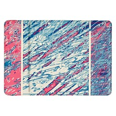 Colorful Pattern Samsung Galaxy Tab 8 9  P7300 Flip Case by Valentinaart