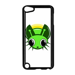 Transparent Firefly Apple Ipod Touch 5 Case (black)