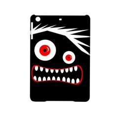 Crazy Monster Ipad Mini 2 Hardshell Cases by Valentinaart