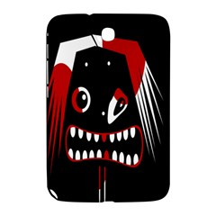 Zombie Face Samsung Galaxy Note 8 0 N5100 Hardshell Case  by Valentinaart
