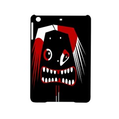 Zombie Face Ipad Mini 2 Hardshell Cases by Valentinaart
