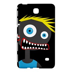 Crazy Man Samsung Galaxy Tab 4 (7 ) Hardshell Case