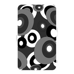 Gray Pattern Memory Card Reader by Valentinaart