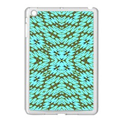 Fake Sky Night Apple Ipad Mini Case (white) by MRTACPANS