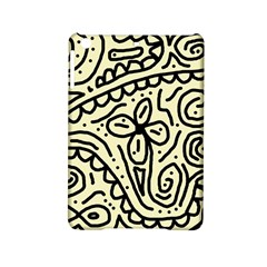 Artistic Abstraction Ipad Mini 2 Hardshell Cases by Valentinaart