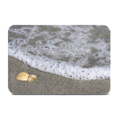 Seashells In The Waves Table Mats by PhotoThisxyz