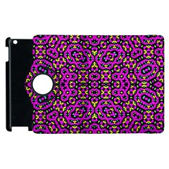 Fox Apple Ipad 2 Flip 360 Case by MRTACPANS
