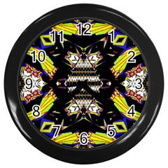 My Dream Wall Clocks (black)