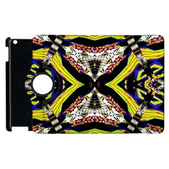 I Love Thishh Apple Ipad 3/4 Flip 360 Case by MRTACPANS