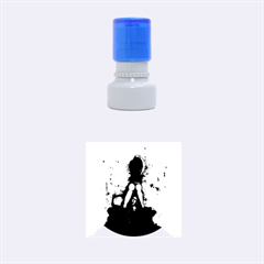 Make You Dirty Rubber Round Stamps (small)