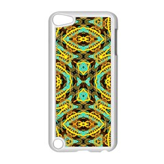 Yyyyy Apple Ipod Touch 5 Case (white) by MRTACPANS