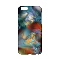 More Evidence Of Angels Apple Iphone 6/6s Hardshell Case by WolfepawFractals