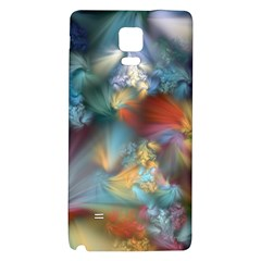 More Evidence Of Angels Galaxy Note 4 Back Case by WolfepawFractals