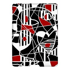 Artistic Abstraction Samsung Galaxy Tab S (10 5 ) Hardshell Case  by Valentinaart
