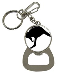 Roundel Of Australian Army Aviation Bottle Opener Key Chains