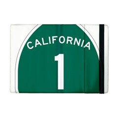 California 1 State Highway   Pch Ipad Mini 2 Flip Cases
