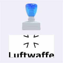 Luftwaffe Rubber Stamps (medium)  by abbeyz71