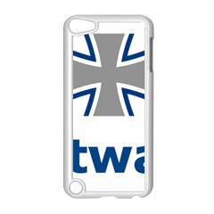 Luftwaffe Apple Ipod Touch 5 Case (white) by abbeyz71
