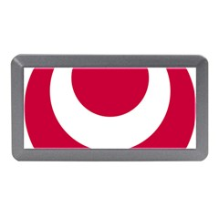Emblem Of Okinawa Prefecture Memory Card Reader (mini)