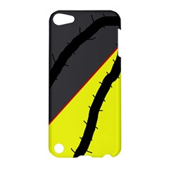 Spider Apple Ipod Touch 5 Hardshell Case