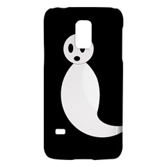 Ghost Galaxy S5 Mini by Valentinaart