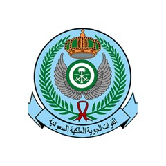 Emblem Of The Royal Saudi Air Force  5 5  X 8 5  Notebooks by abbeyz71