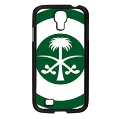 Roundel Of The Royal Saudi Air Force Samsung Galaxy S4 I9500/ I9505 Case (black) by abbeyz71