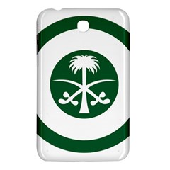Roundel Of The Royal Saudi Air Force Samsung Galaxy Tab 3 (7 ) P3200 Hardshell Case  by abbeyz71