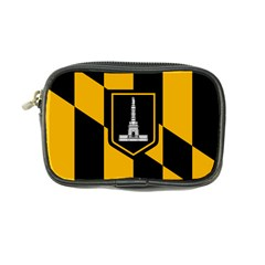 Flag Of Baltimore Coin Purse
