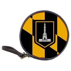 Flag Of Baltimore Classic 20-cd Wallets