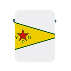 Flag Of The People s Protection Units Apple Ipad 2/3/4 Protective Soft Cases