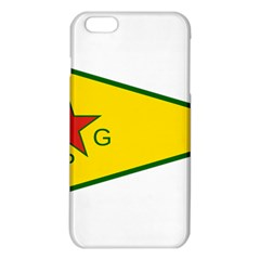 Flag Of The People s Protection Units Iphone 6 Plus/6s Plus Tpu Case by abbeyz71