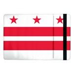 Flag Of Washington, Dc  Samsung Galaxy Tab Pro 10.1  Flip Case Front
