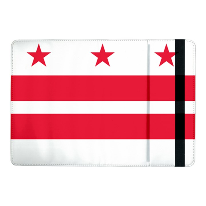 Flag Of Washington, Dc  Samsung Galaxy Tab Pro 10.1  Flip Case